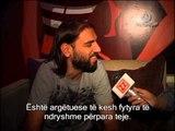 DJ TARKAN - Intervistë për PIZZICATO - ALSAT M