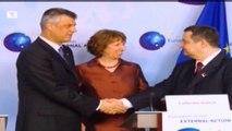 KE sot publikon raport progresin për Ballkanin Perëndimor