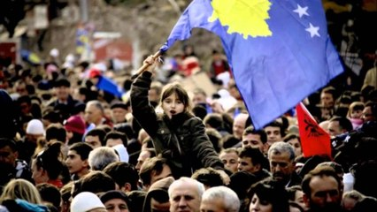 Daors Bejta - Moj Kosov