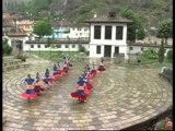 Valle - Shkolla e Baletit e Tasim Dajçit Valle Arbëreshe në Prizren