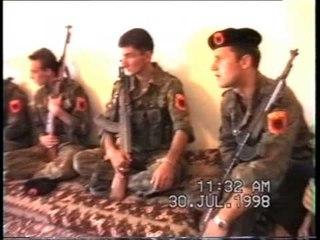 Dokumentar - Agim Zeneli 29.01.2007