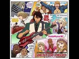 【Tiger & Bunny】 Best Of Hero - Thanks, and thanks again! (Sky High)