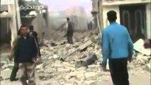Luftime të ashpra në Siri, alarm për krizë humanitare