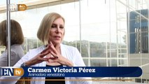 Carmen Victoria Pérez invita a la gala Nuestra Belleza Venezuela