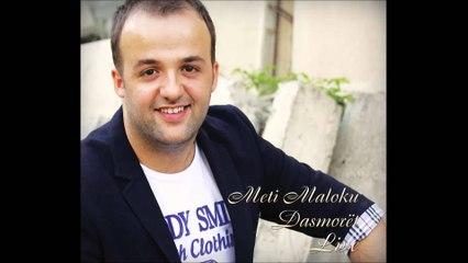 Meti Maloku & Dasmorët Oj Lulie hanem, Skutaqja e coces