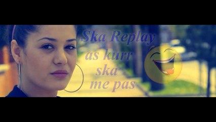 Fjolla Shala feat Big Ar - Ska Replay