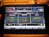 Madden NFL 11 PSP Gameplay Lions V.S. Vikings
