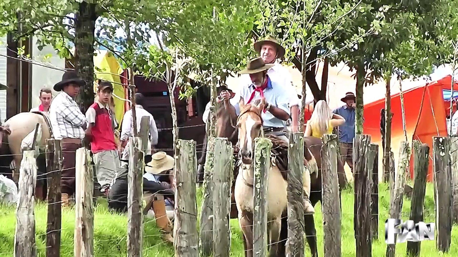 Foco de Mormo cancela agenda de eventos campeiros no estado