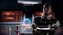 Mass Effect 2: Jacob Romance