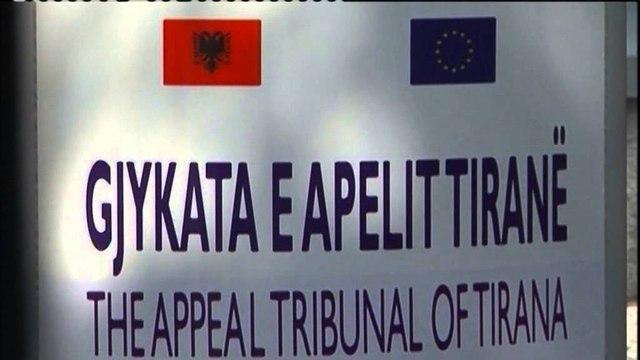 Gjykata e Apelit dënon ish-gardistët: 1 vit burg për Ndrea Prendin dhe 3 vjet, për Agim Llupon.