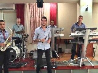 Bekim Rexhepi - Tallava 1 live