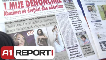 Pace me Gazeta 9 tetor 2013