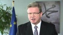 Nesër progres-raporti për Shqipërinë, Fyle: Në BE shtetet që përmbushin parimet