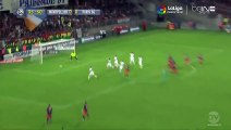Serge Aurier Disallowed Goal _ Montpellier v. Paris Saint-Germain - 21.08.2015 HD