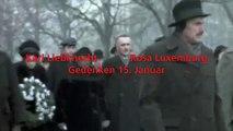 Liebknecht-Luxemburg Gedenken 15. Januar