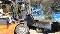 Shqipëria, destinacioni i armëve kimike siriane?Memo e OKB-së:Do shkatërrohen