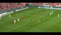 All Goals - Valenciennes 1-1 Bourg Peronnas - 21-08-2015