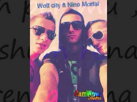 Wolf City ft Nino - Bon per mu
