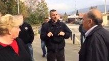 """Pezullohen zgjedhjet në veri të Kosovës. """"Burrat me të zeza"""" thirrje për bojkot"""