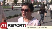 A1 REPORT,VOX REPORT- SA TE SIGURTA JANE PRODUKTET NE TREGJE?