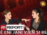 A1 Report, Rreze Dielli dt 06 Nentor 2013 Teater Eni Jani Regjisore