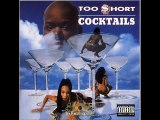 Too Short Ft. Mc Breed & 2pac - We Do This (Cdq)