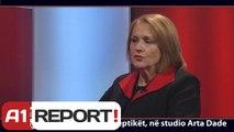 A1 Report - Tete a tete, ne studio Arta Dade