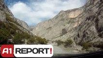A1 Report - Shtegtim, rruga e Malesise se Madhe