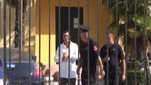 Greqia i hap rrugë ekstradimit të Arben Frrokut: Akuzohet për vrasjen e ish-komisar Dritan Lamajt
