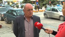 Qytetarët në Fier i thonë JO armëve kimike në Shqipëri