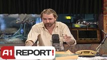 A1 Report - Kasketa Show I, 9 Nentor 2013