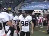 Zeeland West vs. Marine City - 2011 Division 4 Football State Final Highlights on STATE CHAMPS!