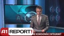 A1 Report - Edicioni i Lajmeve, 3 Dhjetor 2013