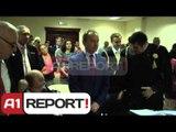 A1 Report - Vlorë, nis gjyqi ndaj Shpëtim Gjikës, kryebashkiaku në sallë