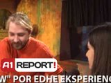 "A1 Report   Rreze Dielli dt 13 Nentor 2013 Pink Report Klevis Bega ""Kastro Zizo"""