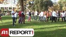 """A1 Report - Nisma e Green Line """"Të pastrojmë shqipërine në një ditë"""", shqipëria në vend të 7-të"""