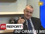 A1 Report  - Rreze Dielli dt 28 Nentor 2013 Bashkia Tirane