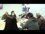 Lajme - Konferencë për media AKR Mimoza Kusari Lila