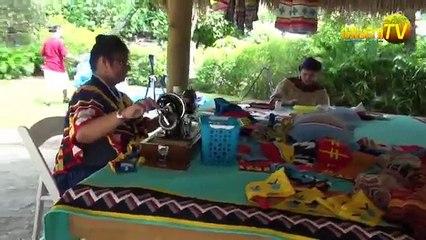 Miami TV HD - Jenny Scordamaglia - Miccosukee Tribe