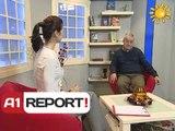A1 Report  - Rreze Dielli dt 02  Dhjetor 2013 Titujt nga Kultura ne shtypin e dites