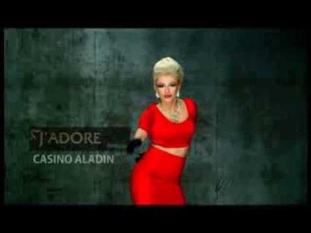 Sabina Dana - Mangav Mangav Official Video 2013
