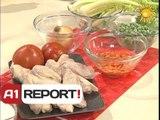 A1 Report - Rreze Dielli dt 03 Dhjetor 2013 Titujt nga kultura