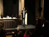 Nacht van de Filosofie 2008: Ramsy Nasr