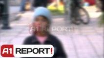 A1 Report - Motrat minorene kapen në Shkoder akuzohen per 50 vjedhje në Tirane
