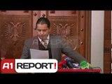 A1 Report - KLD kundër Naços e Çomos: Braktisën mbledhjen për të penguar