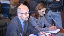 Cani shpjegon taksat për pagën, debate të ashpra në komisionin e ekonomisë