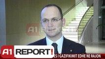A1 Report - Edicioni i Lajmeve, 18 Dhjetor 2013