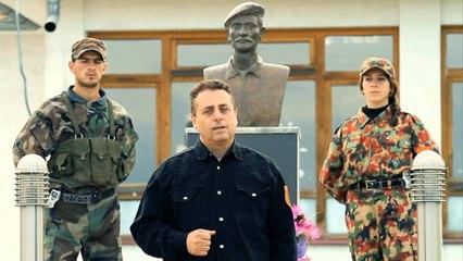 Hamez LLapqeva  Komandant Tamuli ORIGINALI
