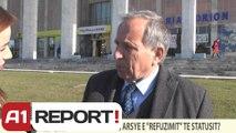 """A1 REPORT-VOX REPORT- Emigrimi masiv, arsye e """"refuzimit"""" të statusit?"""