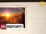 A1 Report -  Rreze Dielli dt 20 Dhjetor 2013 Titujt nga Kultura